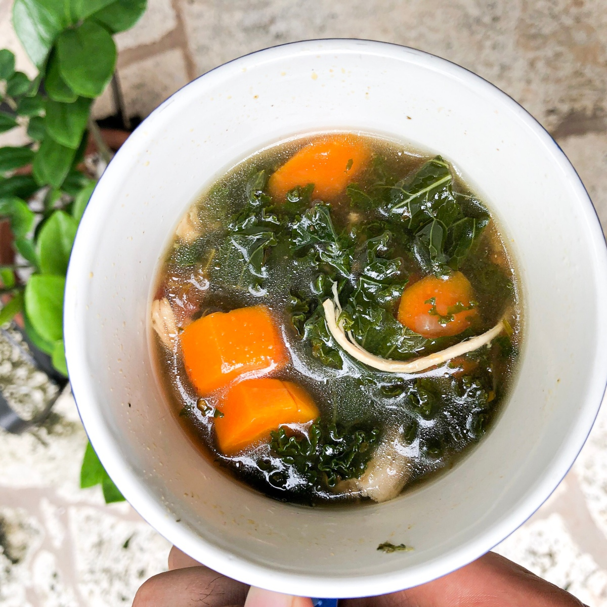 pea soup by Natalia Lisovskaya on 500px   Посуда, Поднос
